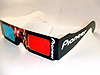 3d glasses promotions