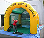 event game golf driving range