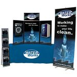 portable tradeshow promotions